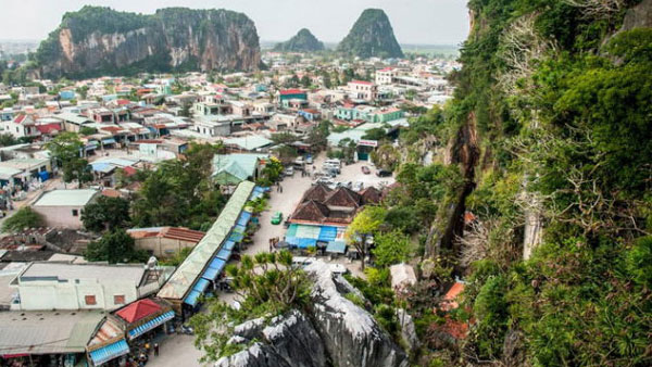 Danang, best places, New York Times