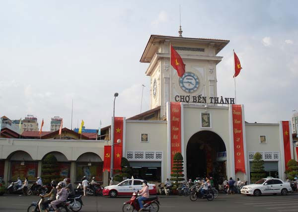 Construction starts on metro operation centre in HCMC