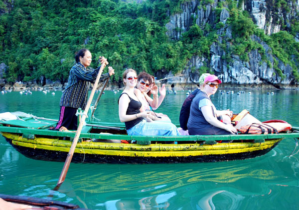 Responsible tourism competition launched