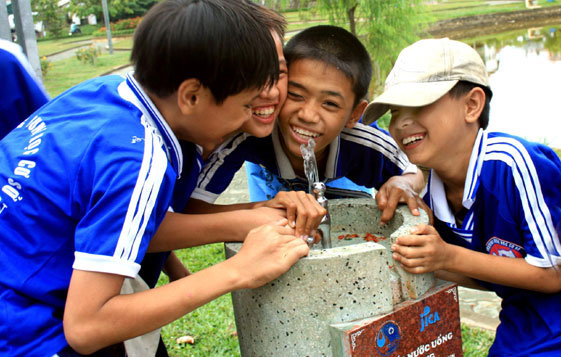 $1.7 billion required for Mekong Delta water supply project