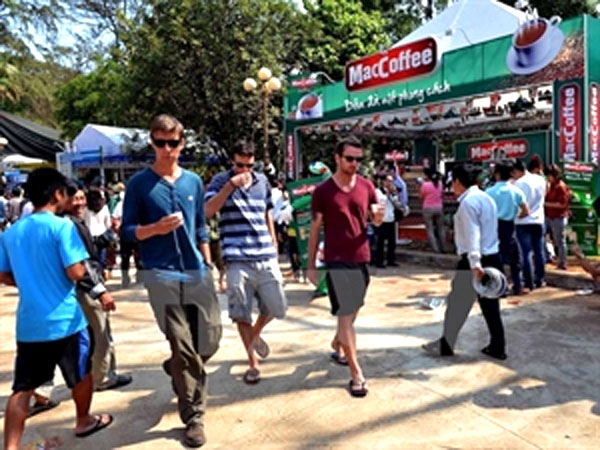 2015 Buon Ma Thuot Coffee Festival slated for March