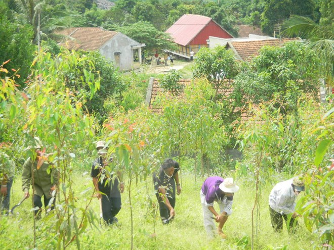 Biodiversity conservation project green-lighted