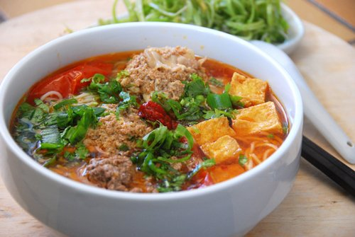 The seven most famous Vietnamese dishes