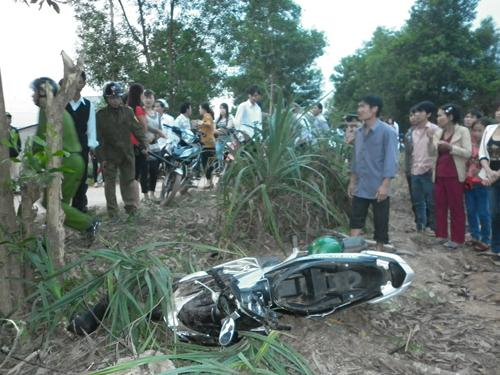 246 traffic deaths recorded during Tet