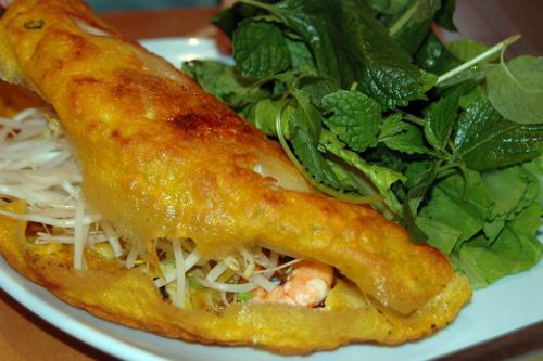 Nine dishes foreign tourists should not miss in Vietnam