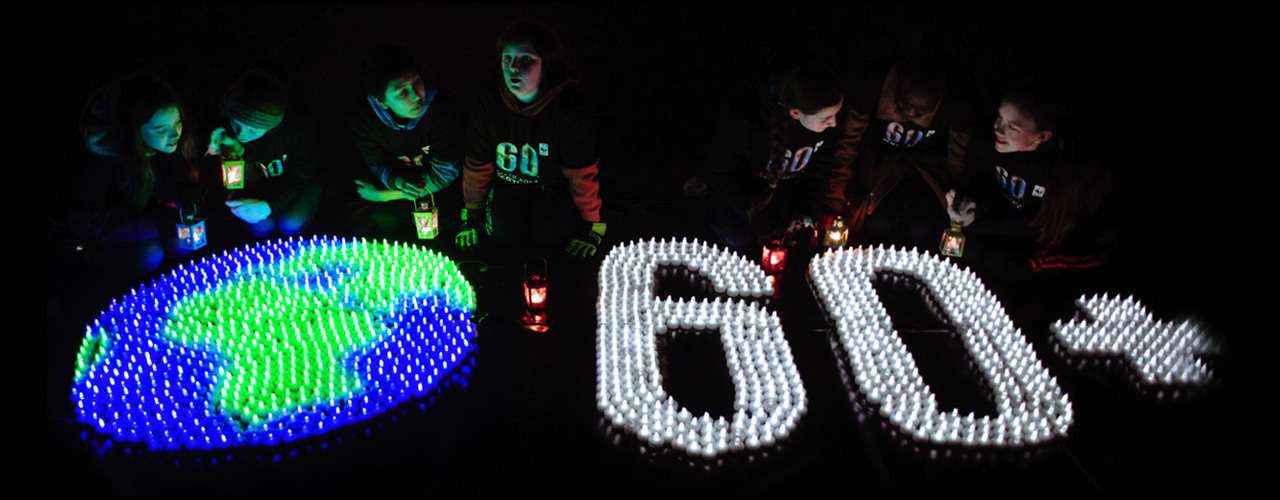FROM SKYLINES TO TIMELINES, EARTH HOUR SHINES A LIGHT ON CLIMATE ACTION