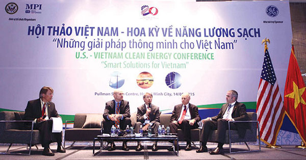 Vietnam poised for investment boost in clean energy sector