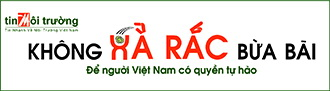 KHÔNG XẢ RÁC BỪA BÃI