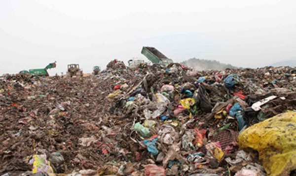 Garbage scavengers at risk of infections, say experts