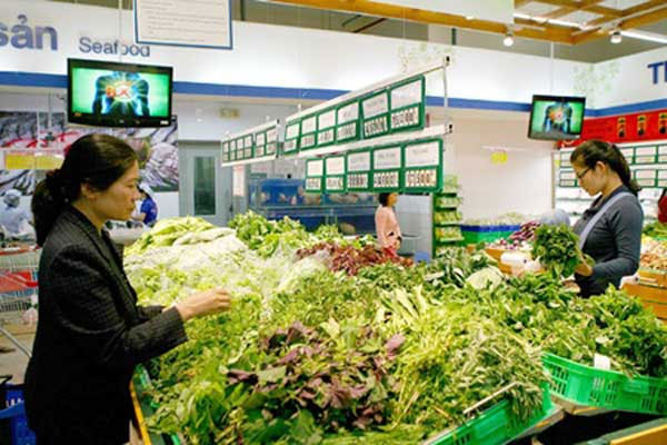 Hanoi seeks supply of safe fruit, vegetables