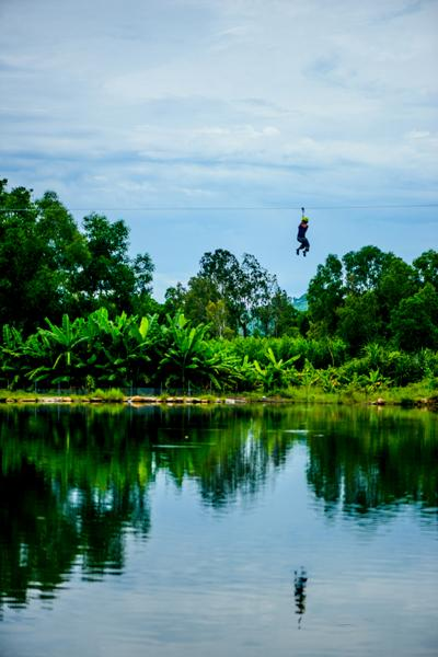 12 hours of adventure travel experience in Hue