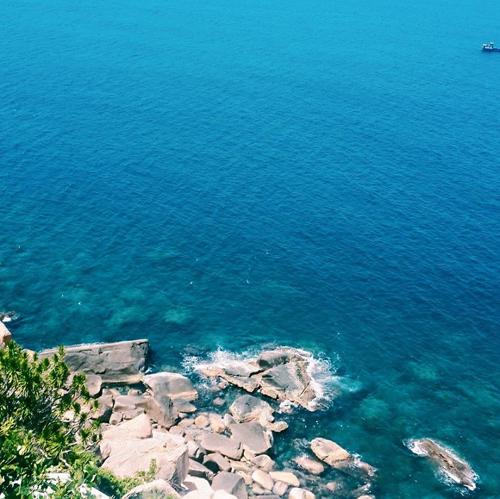 Ninh Thuan – the land of sunlight and wind in pictures