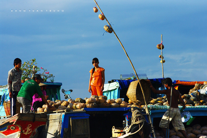 The beauty of South Vietnam