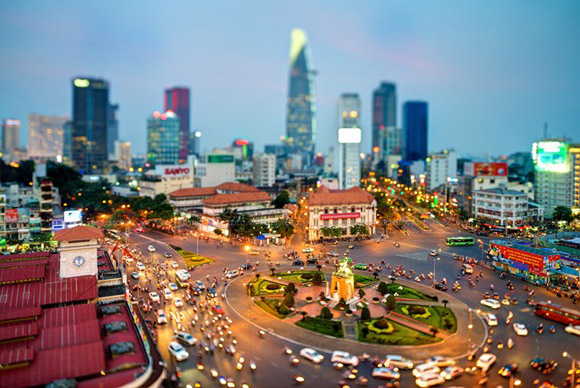 HCM City one of the world's 10 cities with fastest tourism development