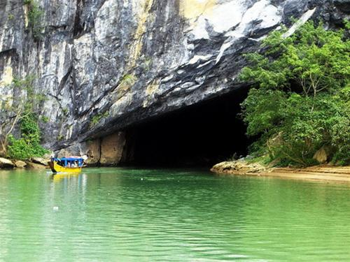 Tags:Phong Nha-Ke Bang wins 2nd UNESCO recognition,