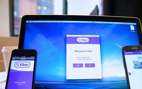 Why did Viber close its representative office in Vietnam?