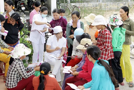 HCM City succeeds in reducing gender imbalance at birth