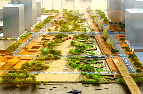 Vietnam's largest square to be built in Saigon
