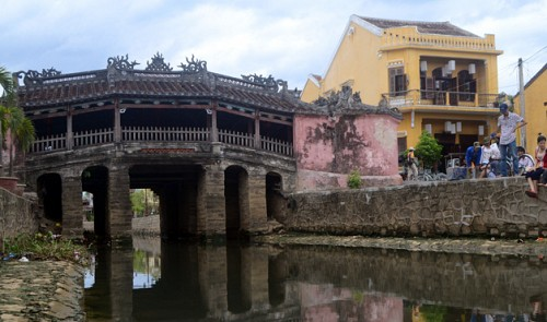 Vietnam OK's construction of wastewater treatment plant in Hoi An Ancient Town