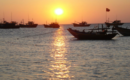 Exciting experiences in Phan Thiet