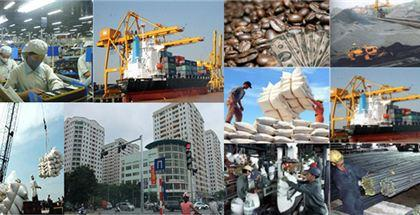 Vietnam's growth rate could fall behind Laos, Cambodia: experts