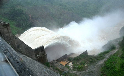Hydropower Development in Central and Central Highland to ensure benefits for the people