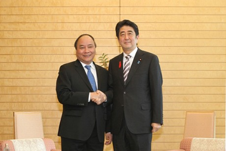 VN expects to expand agriculture cooperation with Japan