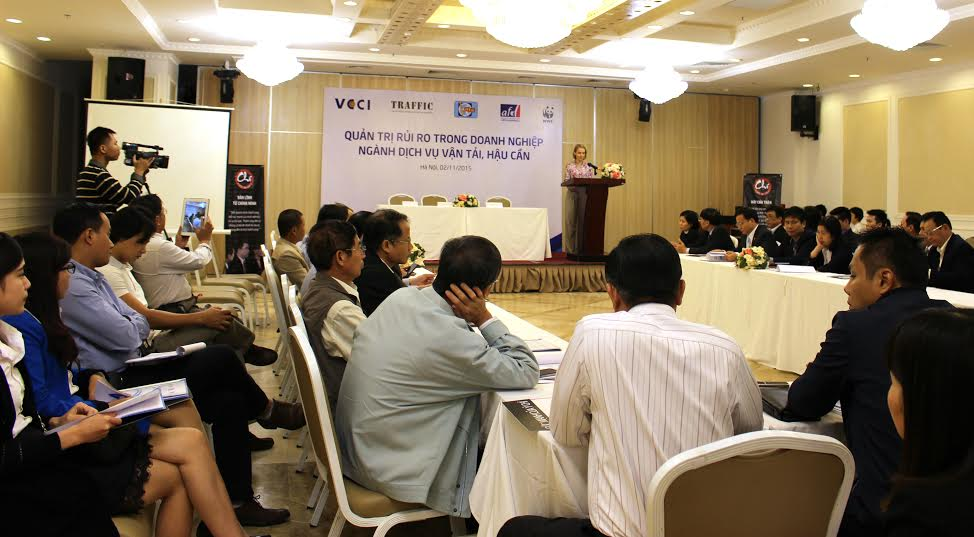 Vietnamese transport companies build a reputation for social and environmental responsibility