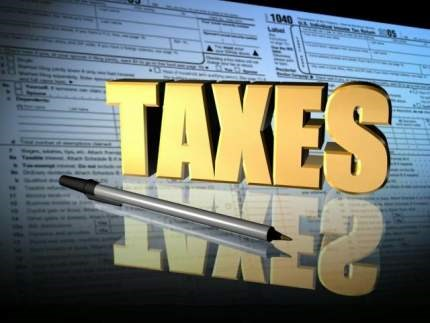 NA deputies debate revisions to tax laws
