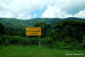 Collecting more than 1,000 billion VND per year from forest environmental services