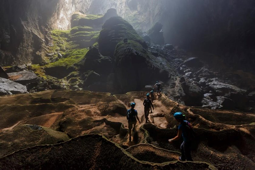 Vietnam ministry blocks controversial cable car to world's largest cave