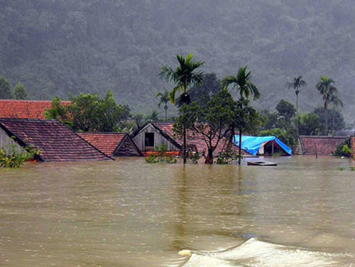Funds allocated for evacuation plans during natural disasters