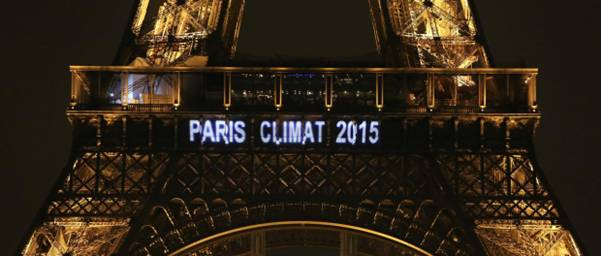 The CoP21: we must, we can, we will etc and we did