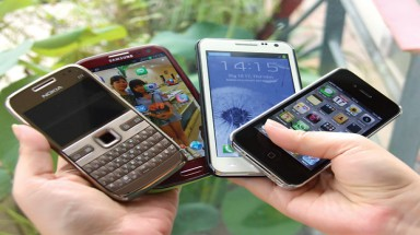 Smart phone will be smarter in 2014