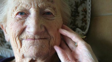 Exporting Grandma to care homes abroad