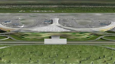 New airport needed for southern hub