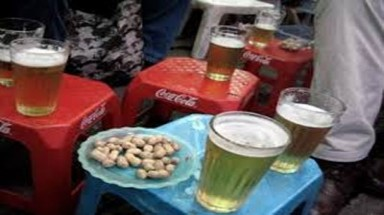 Hanoi draft beer among the cheapest in the world