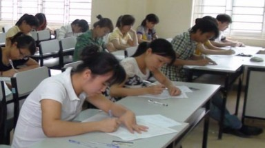 Foreign languages no longer compulsory subjects for finals