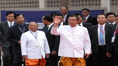 Cambodian NA chair to visit Viet Nam