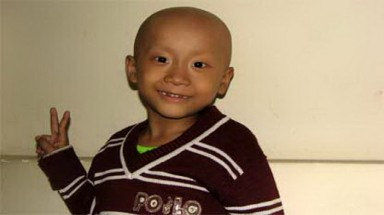 Child's cancer treatment impoverished family