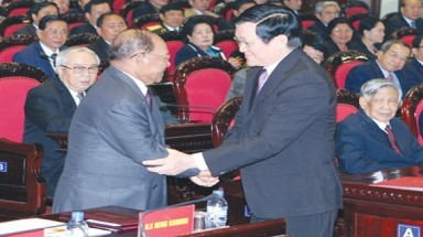 VN, Cambodia remember historic victory over Khmer Rouge regime