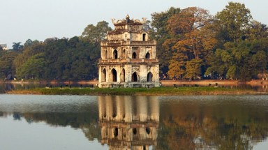 Travelers' choice – Hanoi 8th best world destination
