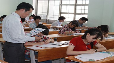 National university entrance exam replaced by school entrance exams