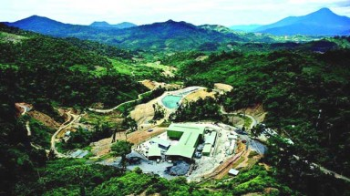 Bong Mieu and Phuoc Son gold mines face closure for not paying tax