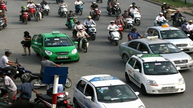 Taxi fares cut in 43 cities and provinces