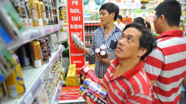 MOF attempts to tax higher on wine, tobacco, levy tax on fizzy soft drinks