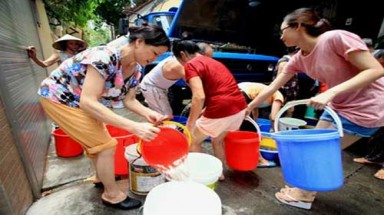Da Nang raises water price on water shortage caused by hydropower plants