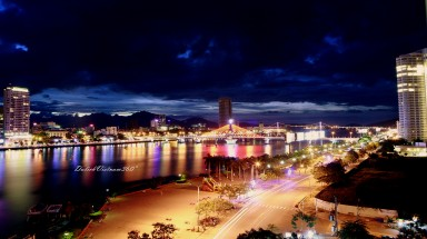 Hey! Let's chill out in central Vietnam!