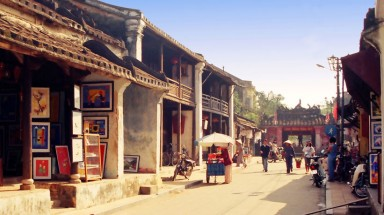 Incentive tours for visitors to Hoi An