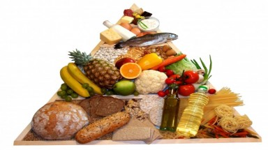Research shows midlife healthy diet reduces risks of late-life memory disorders
